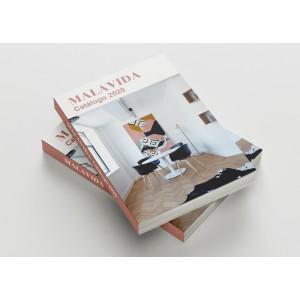 Catálogo Color Tapa Blanda 210x210mm.
