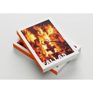 Libros de fiestas, llibrets de fallas