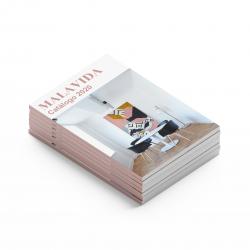 Catálogos - Libro fiestas - Revistas